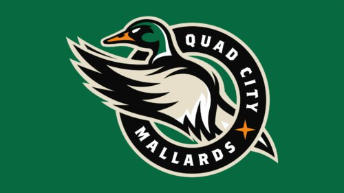 Quad City Mallards emblem