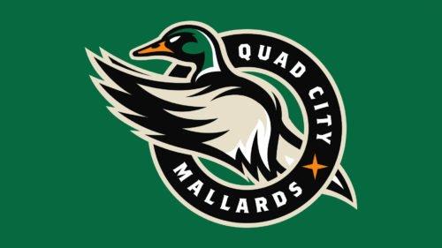 Quad City Mallards emblem