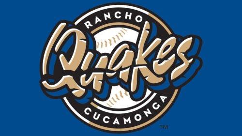 Rancho Cucamonga Quakes Emblem