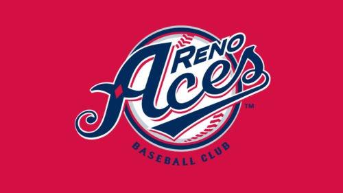 Reno Aces symbol