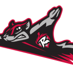 Richmond Flying Squirrels Logo