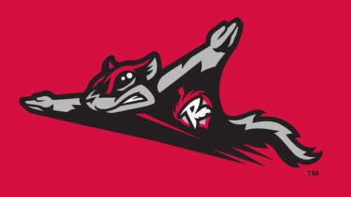 Richmond Flying Squirrels emblem