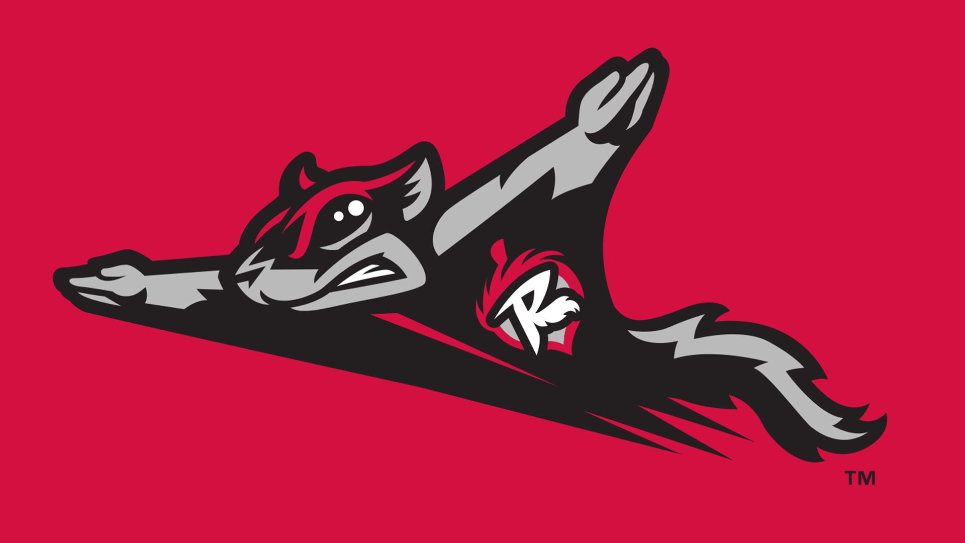 Meaning Richmond Flying Squirrels logo and symbol | history