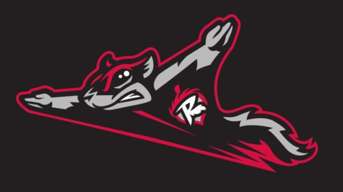 Richmond Flying Squirrels symbol