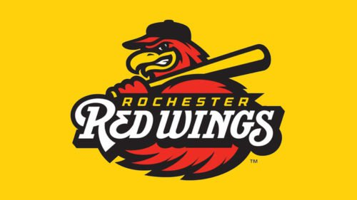 Rochester Red Wings emblem