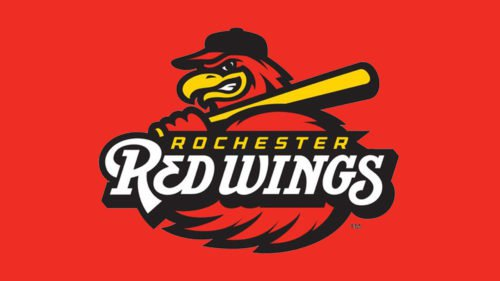 Rochester Red Wings symbols