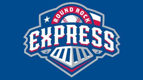 Round Rock Express emblem