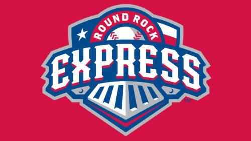 Round Rock Express symbol