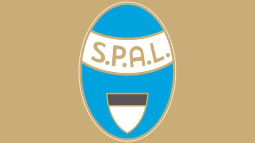 SPAL emblem