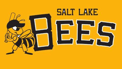 Salt Lake Bees emblem