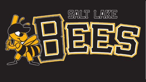 Salt Lake Bees symbol