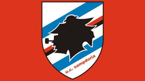 Sampdoria emblem