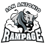 San Antonio RampageLogo