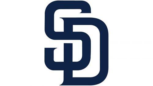 San Diego Padres Logo 2015