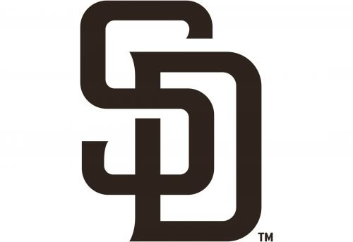 San Diego Padres Logo 2012