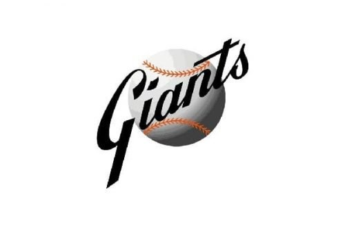 San Francisco Giants Logo 1958