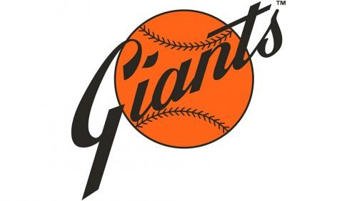San Francisco Giants Logo 1977