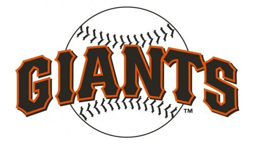 San Francisco Giants Logo 1994