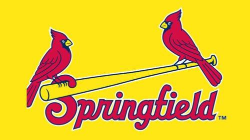 Springfield Cardinals Emblem