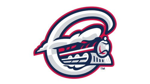 Syracuse Chiefs baseball logo