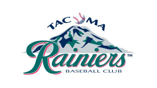 Tacoma Rainiers Logo old