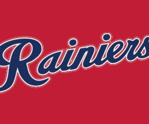 Tacoma Rainiers Logo
