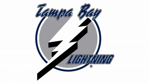 Tampa Bay Lightning Logo 2001