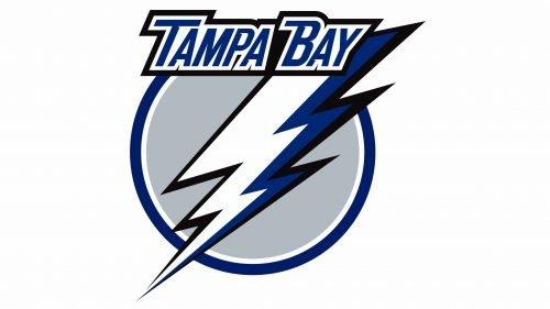Tampa Bay Lightning Logo 2007
