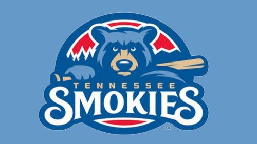Tennessee Smokies emblem