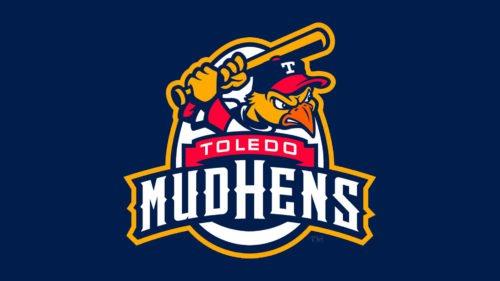 Toledo Mud Hens Emblem