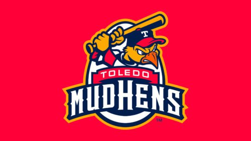 Toledo Mud Hens baseball logo