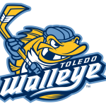 Toledo Walleye Logo