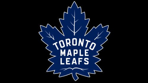 Toronto Maple Leafs Symbol