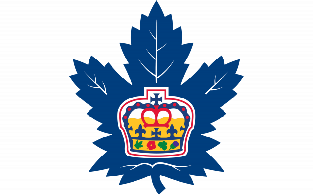 Toronto Marlies Logo