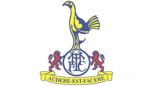 Tottenham Hotspur 1983