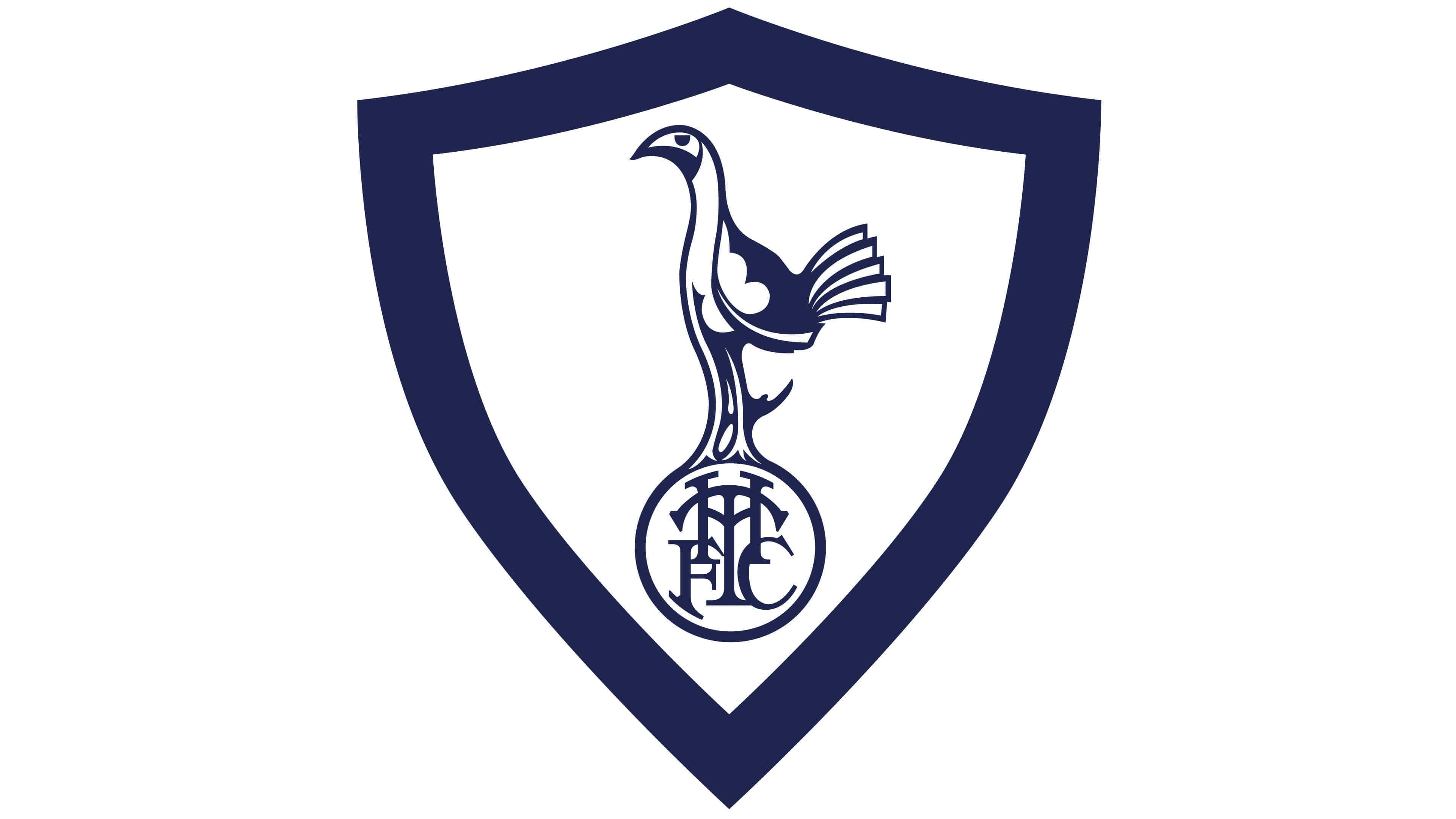 Tottenham Hotspur Logo And Symbol Meaning History Png