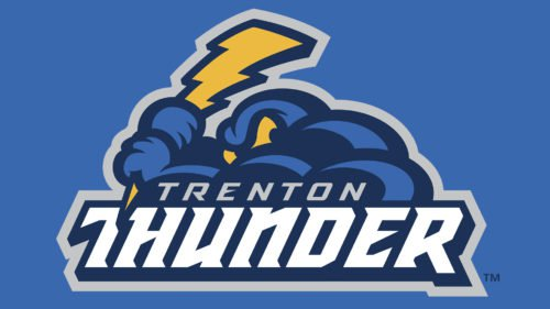 Trenton Thunder emblem