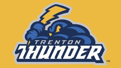 Trenton Thunder symbol
