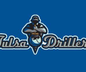 Tulsa Drillers Logo