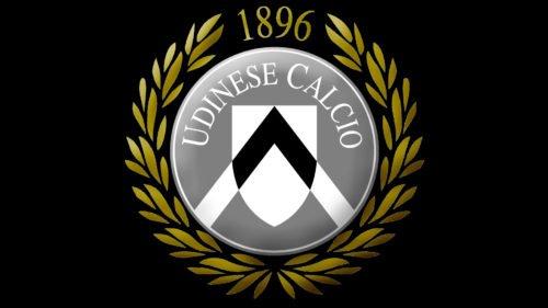 Udinese emblem