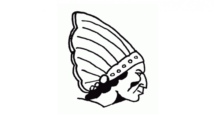 Utica Comets Logo 1936