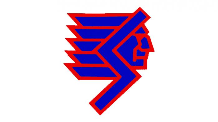 Utica Comets Logo 1981