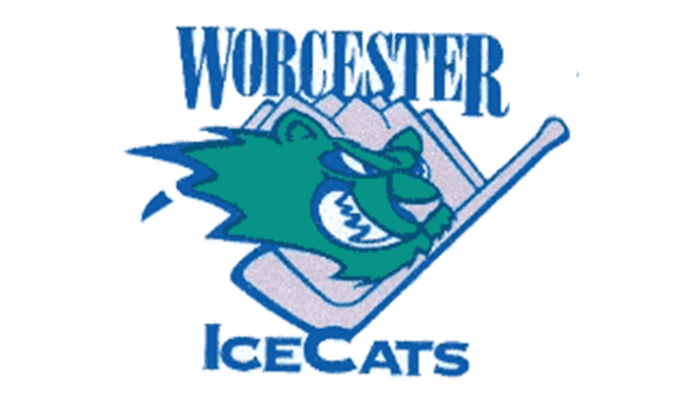 Utica Comets Logo 1994