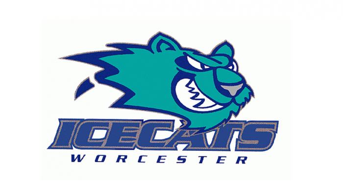 Utica Comets Logo 1996