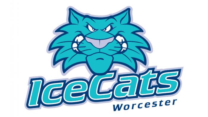 Utica Comets Logo 2002