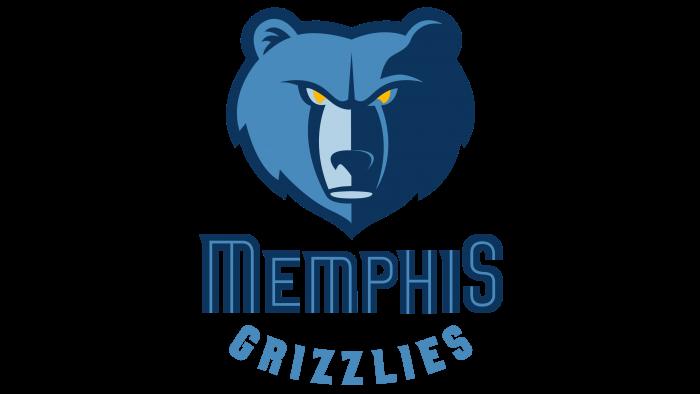 Vancouver Grizzlies Logo 2004