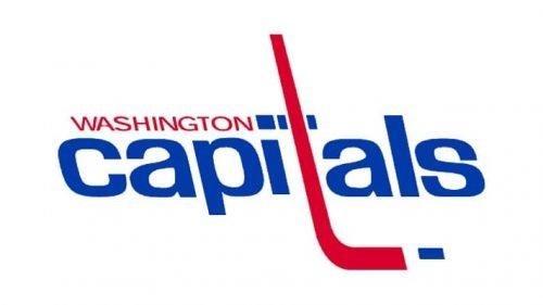 Washington Capitals Logo 1974