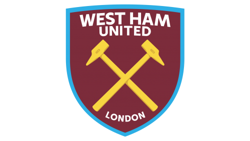 West Ham United Logo symbol