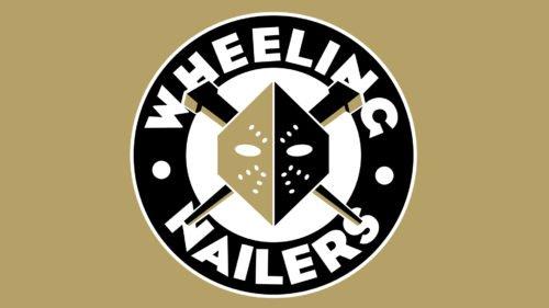 Wheeling Nailers hockey Logo