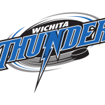 Wichita Thunder Logo